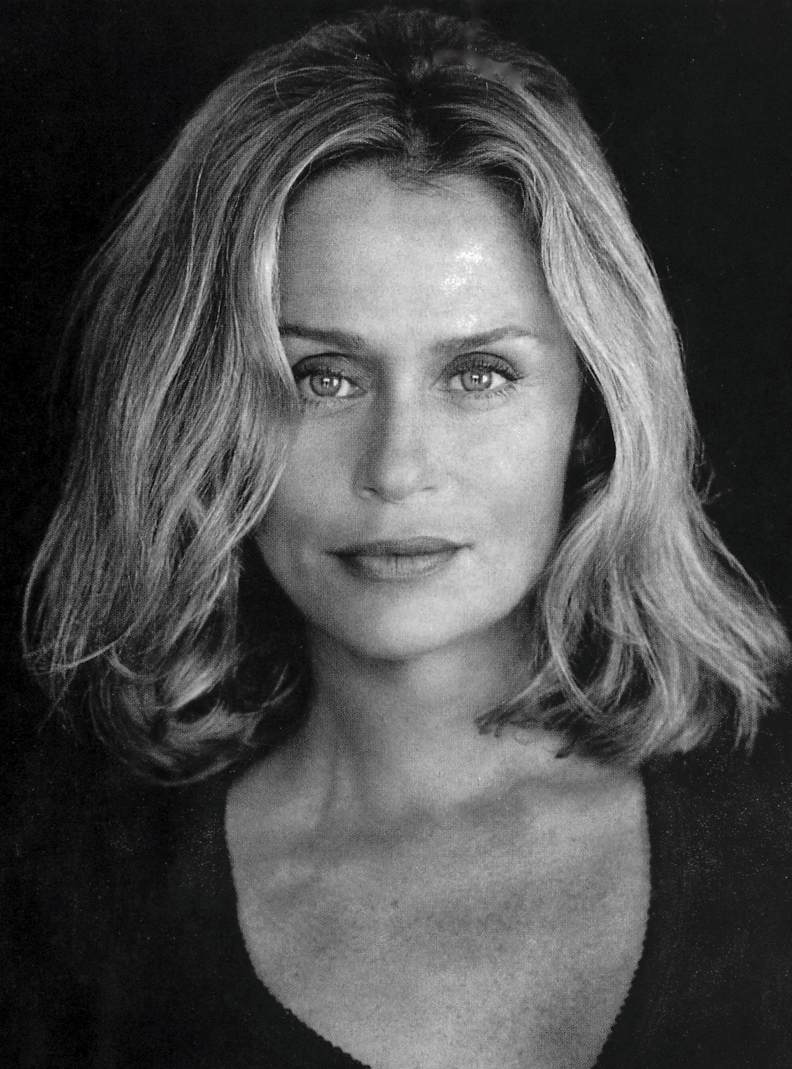lauren hutton bottega veneta